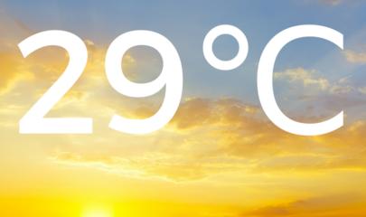 29℃ (1)